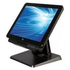 ELO X-Serie 15, 38,1cm (15''), Projected Capacitive, SSD, Win. 10, schwarz