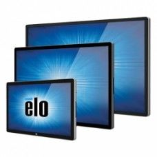 Elo 5553L, 138,6cm (54,6''), Projected Capacitive, 4K, schwarz