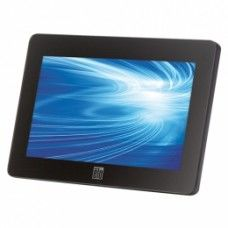 Elo Touch Solutions 0702L, PCAP, 0BEZ, ANTI-GLARE, BLACK