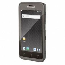 Honeywell EDA51, 2D, SR, BT, WLAN, Kit (USB), schwarz, Android