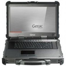 Getac Fahrzeug Dock, Tri Pass-through
