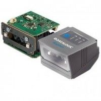 Datalogic Gryphon GFE4400, 2D, Dual-IF, Kit (USB, ...