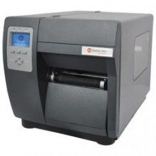 Honeywell I-4310e, 12 Punkte/mm (300dpi), Rewind, Display, DPL, PL-Z, PL-I, USB, RS232, LPT, Ethernet