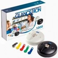 *TOP* Glancetron 1300B, USB, Multi-IF, schwarz