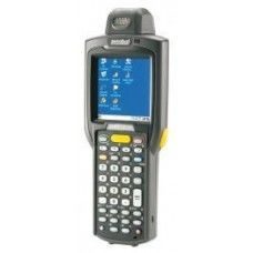 Zebra MC3190-Z, 2D, BT, WLAN, Gun, RFID