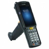 Zebra MC3330R, 2D, SR, USB, BT, WLAN, Alpha, RFID,...