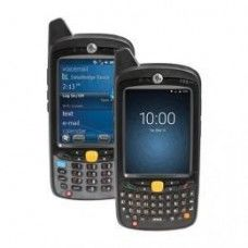 Zebra MC67 Base, 2D, USB, BT, WLAN, 3G (HSPA+), QWERTY, GPS, erw. Akku
