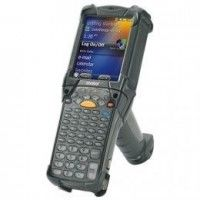 Zebra MC9200 Premium, 2D, BT, WLAN, Gun, Disp., IS...