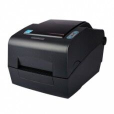 Metapace L-42T, 8 Punkte/mm (203dpi), Cutter, EPL, EPLII, ZPL, ZPLII, Multi-IF (Ethernet, WLAN), schwarz