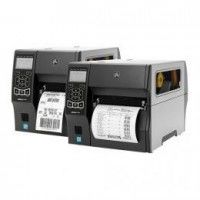 Zebra Parallel Interface, Parallel Interface, Bi-d...