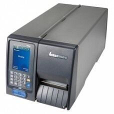 Honeywell PM23c, Long Door, 8 Punkte/mm (203dpi), Rewinder, RTC, ZPL, IPL, USB, RS232, Ethernet