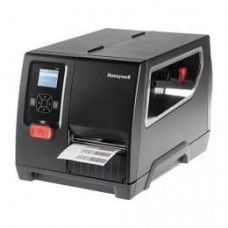 *TOP* Honeywell PM42, 12 Punkte/mm (300dpi), Rewind, Display, ZSim II, IPL, DP, DPL, USB, RS232, Ethernet