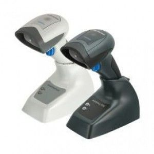 *TOP* Datalogic QuickScan I QM2131, 1D, Multi-IF, Kit (USB), schwarz