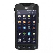 *TOP* M3 Mobile SM10 LTE, 2D, BT, WLAN, 4G, NFC, GPS, GMS, erw. Akku, Android