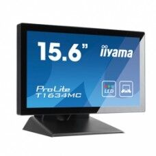 iiyama ProLite T1634MC-B7X, 39,6cm (15,6''), Projected Capacitive, 10 TP, Full HD, schwarz