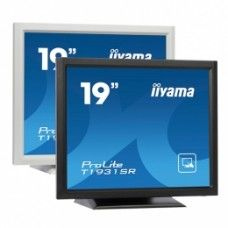 iiyama ProLite T1932MSC-B5AG, 48,3cm (19''), Projected Capacitive, 10 TP, schwarz