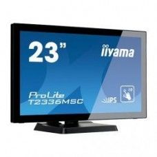 *TOP* iiyama ProLite T2336MSC, 58,4cm (23''), Projected Capacitive, 10 TP, Full HD, schwarz