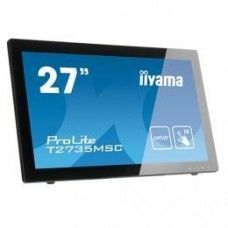 *TOP* iiyama ProLite T2736MSC-B1, 68,6cm (27''), Projected Capacitive, 10 TP, Full HD, schwarz