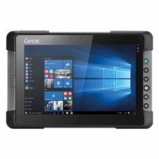 Getac T800 G2 Select Solution SKU, USB, BT, Ethernet, WLAN, GPS, Win. 10 Pro