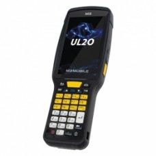 M3 Mobile UL20X, 2D, LR, BT, WLAN, 4G, Alpha, GPS, RFID, Android