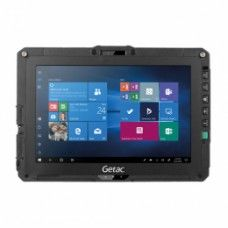 Getac UX10 Select Solution SKU, USB, RS232, BT, Ethernet, WLAN, 4G, GPS, Digitizer, Win. 10 Pro