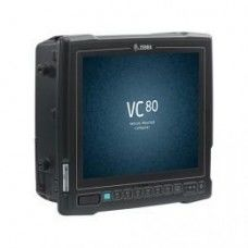 Zebra VC80X, Outdoor, USB, powered-USB, RS232, BT, WLAN, ESD, Android