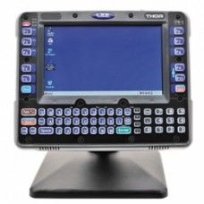 Honeywell Thor VM1 Indoor, USB, RS232, BT, WLAN, 2G (GSM), QWERTY, GPS