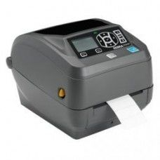 Zebra ZD500R, 12 Punkte/mm (300dpi), Cutter, RTC, RFID, ZPLII, BT, WLAN, Multi-IF (Ethernet)