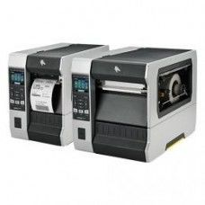 Zebra ZT610, 12 Punkte/mm (300dpi), Cutter, Disp., ZPL, ZPLII, USB, RS232, BT, Ethernet
