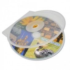 CD Shell Case 100 St