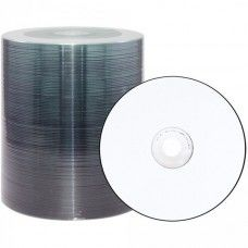 CD-R 80 MPO 24x Gold Inkjet white 100er Bulk